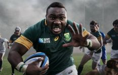 Former Bok, Chester Williams, predicts the score ahead of SA/ Ireland game