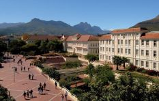 Stellies SciMathUS programme helps disadvantaged students get varsity admission