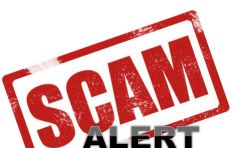 Are you a victim of an online scam? Find out what to do next.