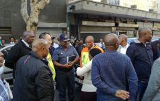 [LISTEN] How the City of Joburg plans to do away with hijacked buildings