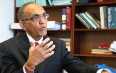"""""""I've never been subjected to any pressure""""-Vas Soni on resignation as SIU Head"""