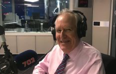 "'It's very good that the Guptas are being hunted down"" - Lord Peter Hain"
