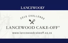 Lancewood Cake-Off winning recipe