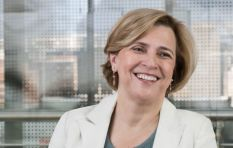 Maria Ramos makes Fortune's Most Powerful Women list