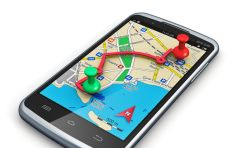 How your cellphone can be used to track your whereabouts