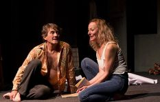 """""""It's that good"""" - John Maytham gives Lara Foot's new play a rave review"""