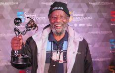 Joe 'Sdumo' Mafela remembered as humble people's person