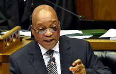 Zuma spy tape saga: Spotlight on timing and weight of charges