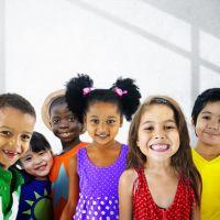 children-diversity-multiracial-friendships-kids-smiling-school-creche-class123rf
