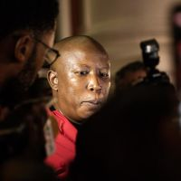 Julius Malema Sona 2020