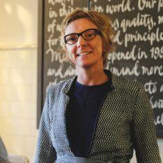 Meet Melissa van Hoogstraten: Baking her way into SA's heart