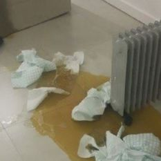 What happens when your brand new heater erupts, or worse? Product liability 101