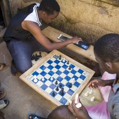 Checkmate! Chess still making waves in Uganda