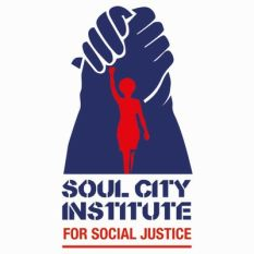 Soul City Institute for Justice holds a night vigil for safer taxis