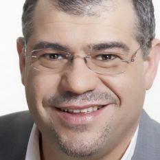 Geek God Aki Anastasiou opens up about money