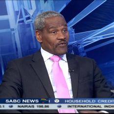 Wits economics lecturer Lumkile Mondi gets personal about money