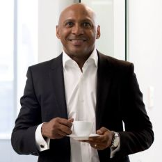 Meet Romeo Kumalo, the adventurous venture capitalist