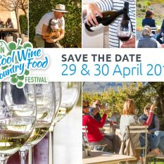The Wine Feature: Elgin Cool Wine and Country Food 2017