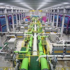 Local desalination company says no to small-scale tender