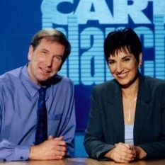 Ruda Landman (fearless former Carte Blanche anchor) opens up about money