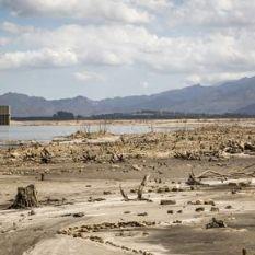 Latest Cape dam levels #WaterWatch