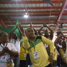 [WATCH LIVE] #ANC54 plenary resumes