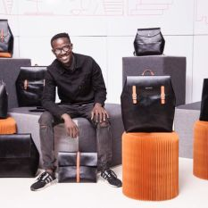 Meet Inga Atelier's Inga Gubeka (one of Africa's most promising entrepreneurs)