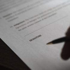 At own risk! What you need to know before signing that disclaimer