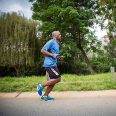 Opinion: Helping change lives no better motivation for London Marathon