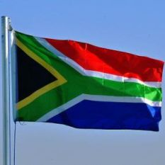 South Africans ready to fly SA flag high in London for charity