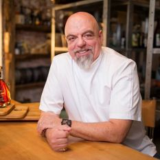 Master Chef SA judge Pete Goffe-Wood comes clean about money