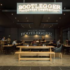 Meet coffee-snob Pieter Bloem; founder of Bootlegger Coffee Company