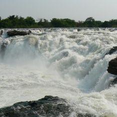 Zambia's exquisite waterfalls and game parks untapped, says Nikiwe Bikitsha
