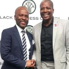 We need to deracialise our thinking - Sandile Zungu (Black Business Council)