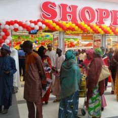 From Shoprite to Massmart – South Africa has Nigeria covered