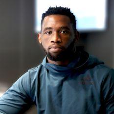 Meet multi-skilled rugby star Siya Kolisi