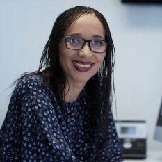 Meet M-Net Channels Head Yolisa Phahle