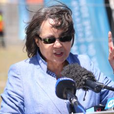 City of CT launches water dashboard to track water crisis