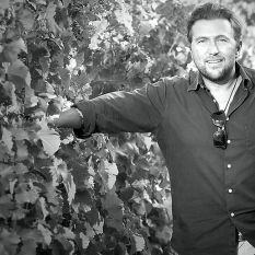 Meet Mike Ratcliffe, MD of Warwick Wine Estate (one of SA's most innovative)