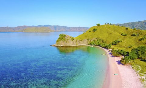 Flores Island beach Indonesia travel 123rflifestyle