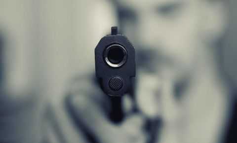 Murder gun