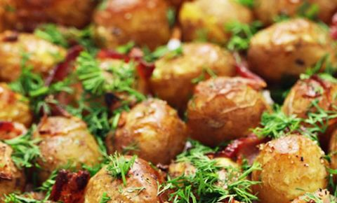 roasted-baby-potatoes-with-spinach-olives-grape-tomatoesjpg