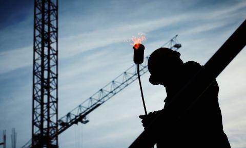Mining worker, unemployment