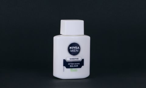 Nivea men after shave