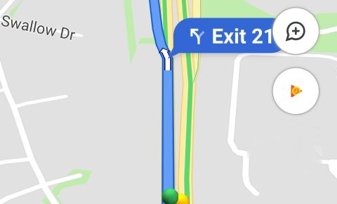 Google maps 15 birthday navigation