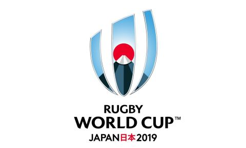 RWC 2019 logo Rugby World Cup