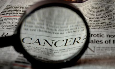 cancer detection diagnosis