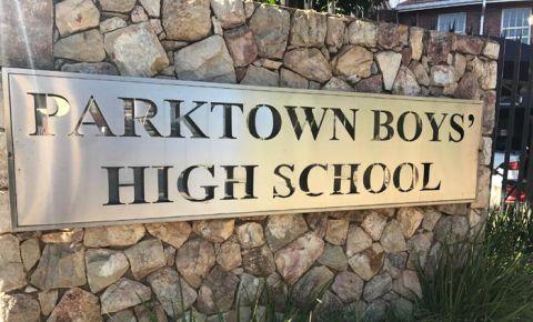 Parktown Boys