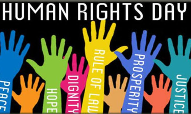 [LISTEN] Reflecting on Human Rights Day