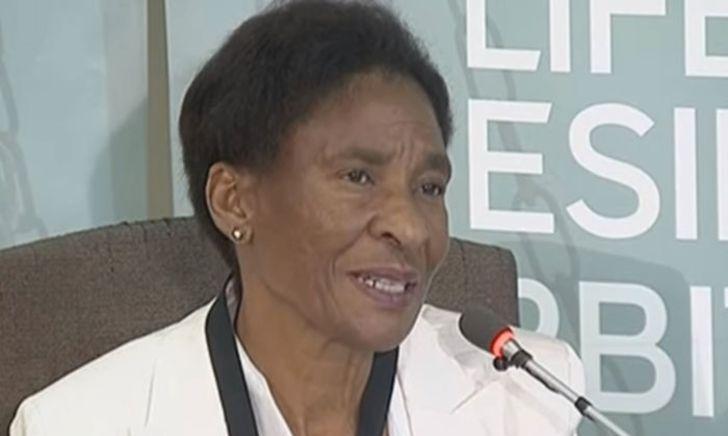 Gauteng's deputy director for mental health anticipated Life Esidimeni tragedy